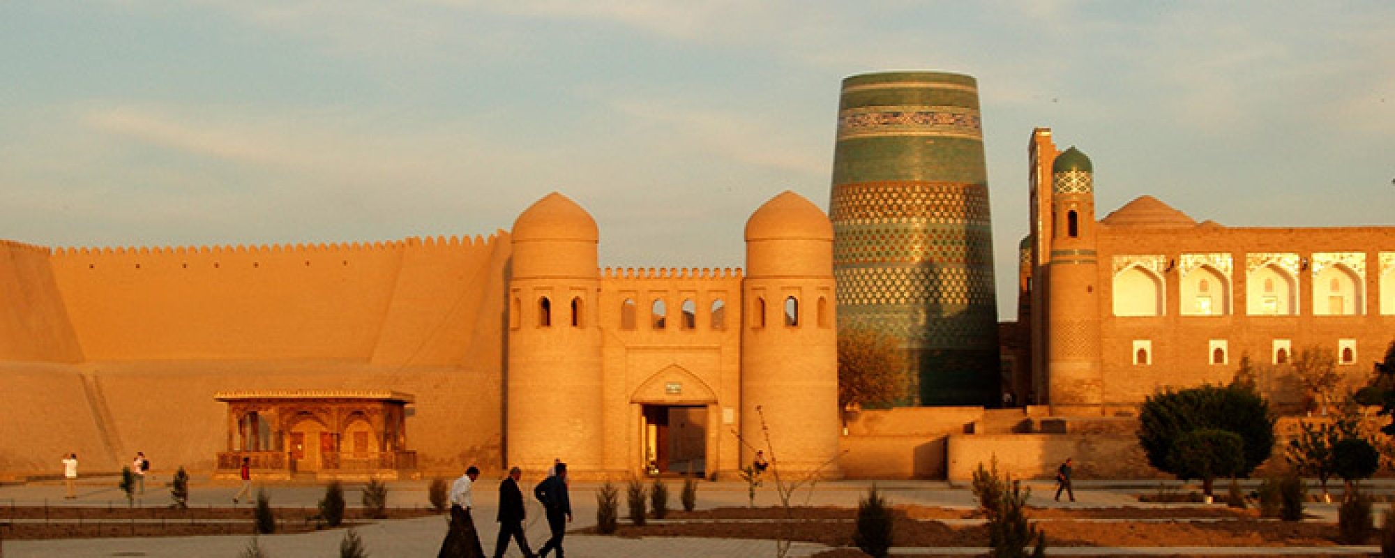 Ancient Khiva